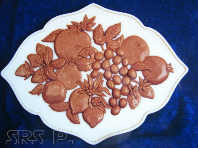 collectible trivet